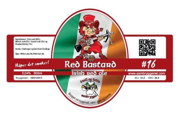 16-red bastard