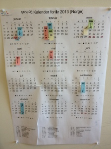 18.kalender