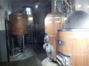 BrewPub Bryggeri