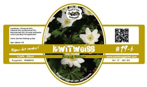 19b-kwitweiss