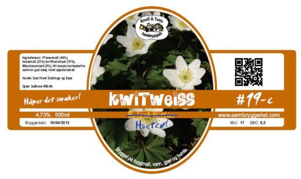 19c-kwitweiss