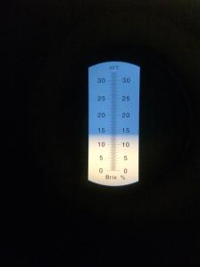 30. refraktometer
